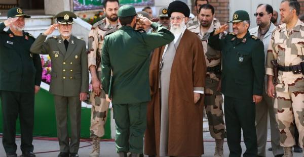 دراسة امريكية جديدة تكشف ما وراء أهداف ودوافع إيران في حروب اليمن وسوريا والعراق