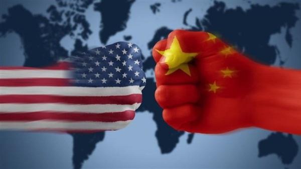 معركة ترامب التجارية مع الصين