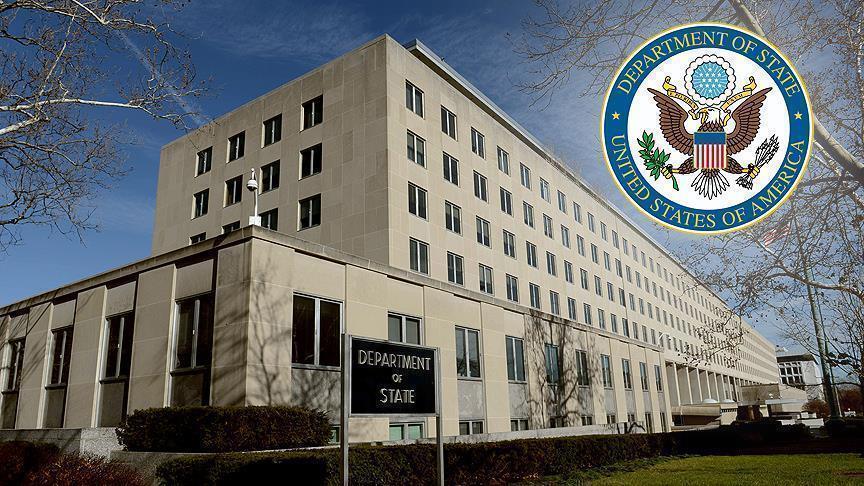 """واشنطن تدين إطلاق الصواريخ من غزة وتحمل """"حماس"""" مسؤولية ما يحدث"""