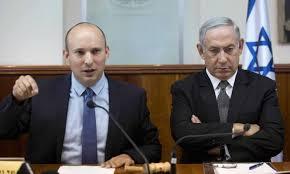 نتن ياهو وبينيت يلتقيان لمناقشة حقيبة وزارة الجيش بعد إستقالة ليبرمان