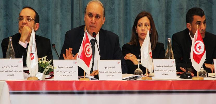 أحزاب رئيسية في تونس ترفض قيادة حزب النهضة الإسلاموي للحكومة القادمة