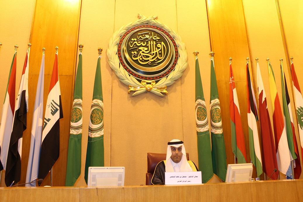 البرلمان العربي يدعو لرؤية جديدة للتضامن العربي