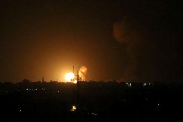 التهدئة بين إسرائيل والمقاومة في غزة برعاية مصرية تدخل حيّز التنفيذ
