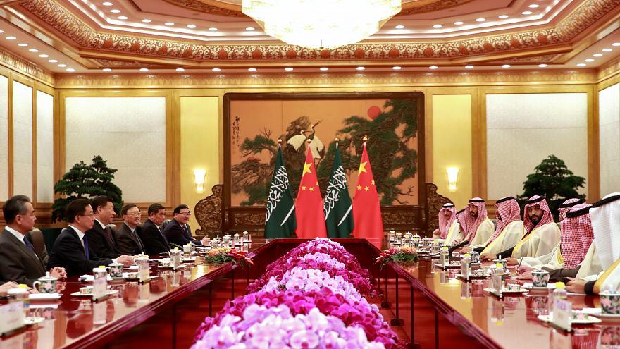 بعد زيارة بن سلمان لبكين.. السعوديون سيتحدثون الصينية وصفقات بـ 28 مليار دولار