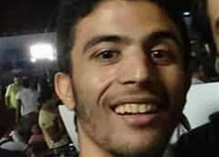 """طالب جامعي استدرجه لصوص بحجة بيع """"لاب توب"""" على الانترنت .. فقتلوه"""