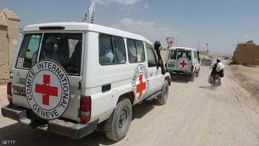 مريض يقتل موظفة بالصليب الأحمر