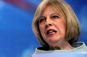 إحباط مخطط لاغتيال رئيسة الوزراء البريطانية