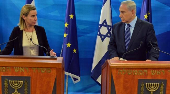 """قناة عبرية تكشف """"خديعة"""" نتن ياهو لعقد لقاء مع وزراء خارجية دول الاتحاد الأوروبي"""