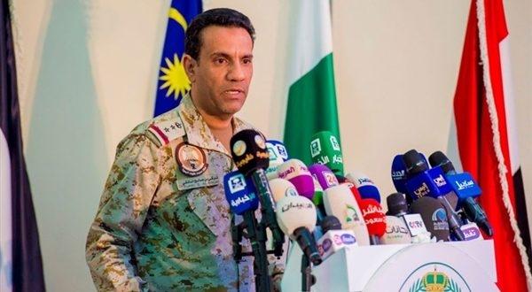 التحالف العربي يكشف تفاصيل العملية النوعية بــ صنـعاء