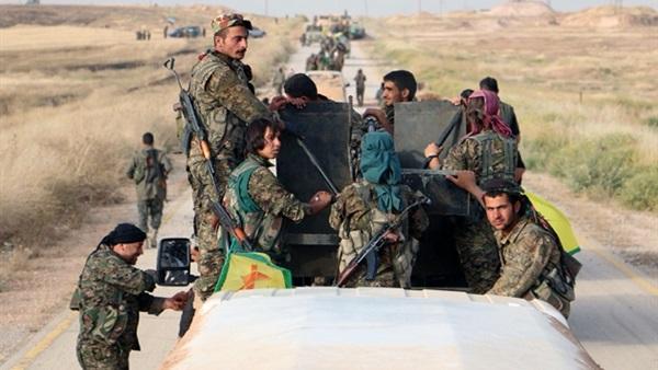 في موازنة 2019.. البنتاغون يطلب تمويلا لتسليح الأكراد في سوريا