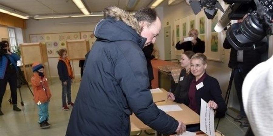 بعد 20 عاما وبفارق ضئيل جدا...اليسار الفنلندي يفوز في الانتخابات التشريعية