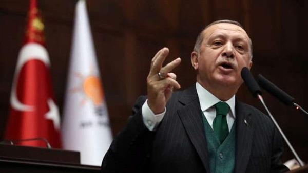 تركيا تستدعي سفيريها لدى الولايات المتحدة وإسرائيل