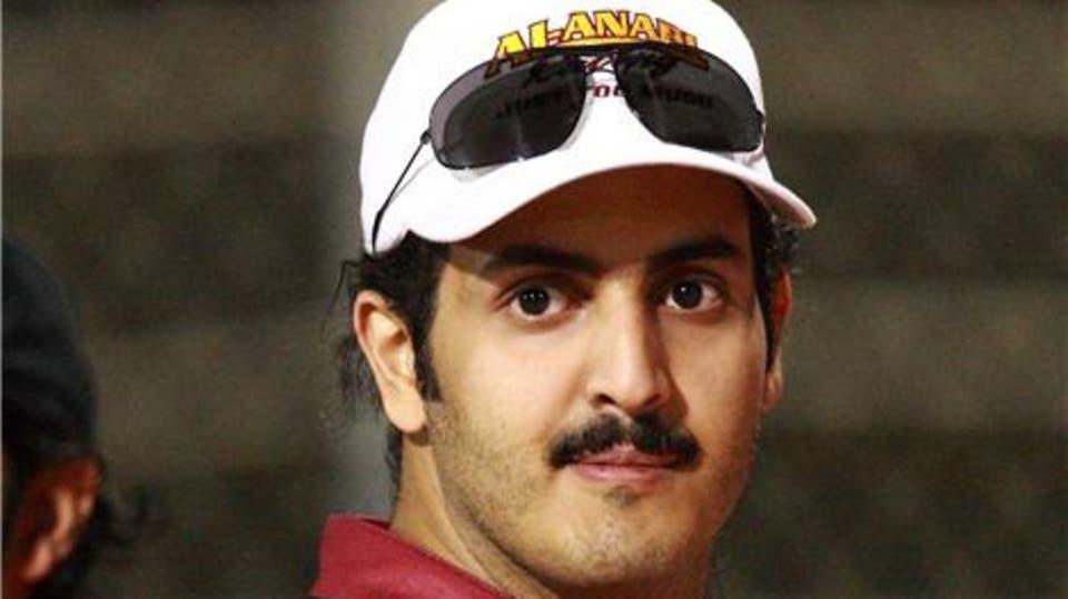 لماذا يتجاهل الإعلام القطري جريمة القتل التي أمر بها الأمير خالد بن خليفة ؟!
