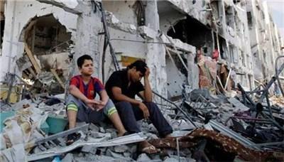 """متى وكيف خطط فريق الرئاسة الفلسطينية لتوجيه """"الضربة القاضية"""" لغزة ؟؟"""