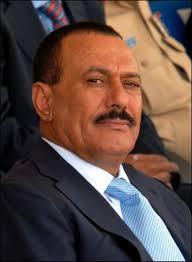 أنباء عن دفن الرئيس اليمني السابق:علي عبدالله صالح ليلاً بلا مراسم