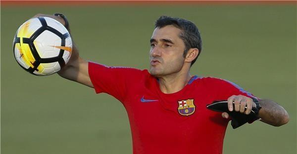 برشلونة يتلقى الصدمة الأخيرة في الميركاتو