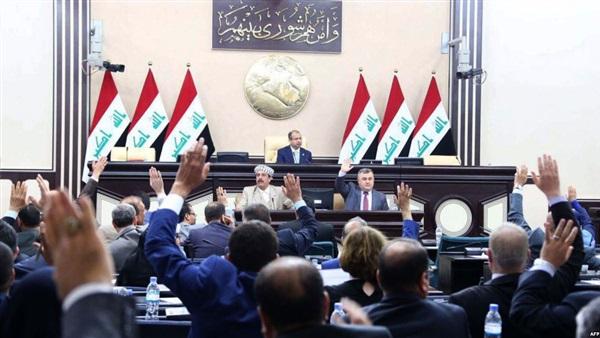العراق: تحالف الفتح ينفي التوصل لائتلاف حكومي رباعي