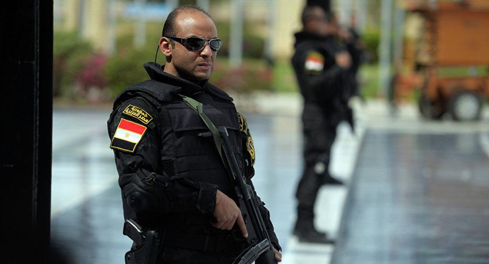 الداخلية المصرية: مقتل 9 إرهابيين في تبادل لإطلاق النار مع الأمن في محافظة أسيوط