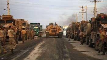 مبعوث أمريكى: إدارة ترامب لم تبذل جهودا كافية تجاه التطهير العرقى التركى للأكراد