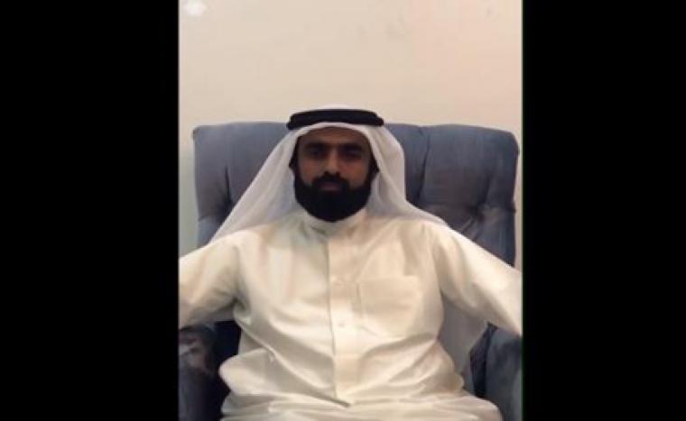 الانشقاقات تضرب عرش تميم.. شيخ قبيلة «آل بحيح» ينفصل عن تنظيم الحمدين