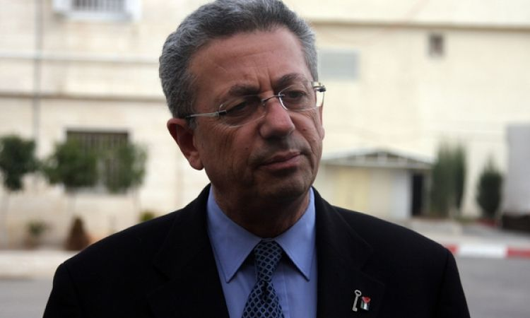 البرغوثي يصل إلى قطاع غزة عن طريق مصر و(معبر رفح)