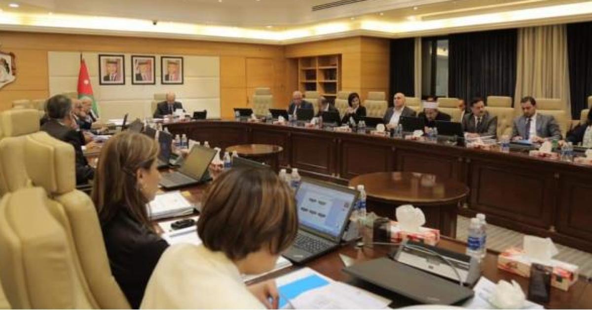 الوزراء الجدد يوقّعون ميثاق الشرف لقواعد السلوك