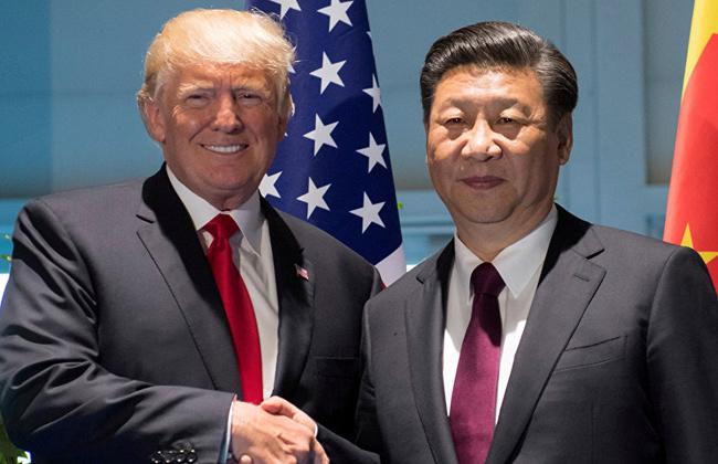 الصين: ترامب وشي سيناقشان ما يريدان خلال قمة مجموعة العشرين