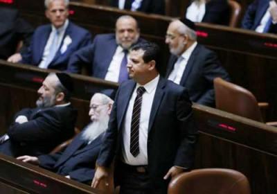 كنيست الإحتلال يقر ميزانية إسرائيل لعام 2019 ونتن ياهو يتغيب عن التصويت