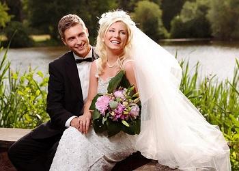 الزواج يرفع مستويات ضبط النفس والغفران