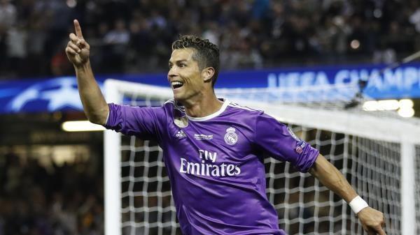 كريستيانو رونالدو يشعر بالوحدة في ريال مدريد