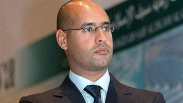 """""""لوموند"""" تنشر رسالة سيف القذافي الى القضاة الفرنسيين عن فضيحة ساركوزي!"""