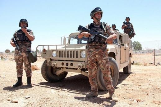 «العسكرية الشرقية» تحبط تهريب كميات مخدرات كبيرة