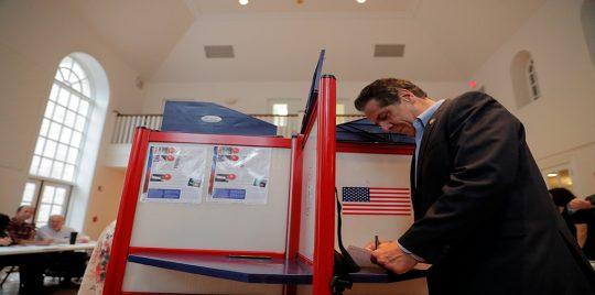 صحيفة عبرية: 76% من الجالية اليهودية صوتوا للديمقراطيين فى الكونجرس