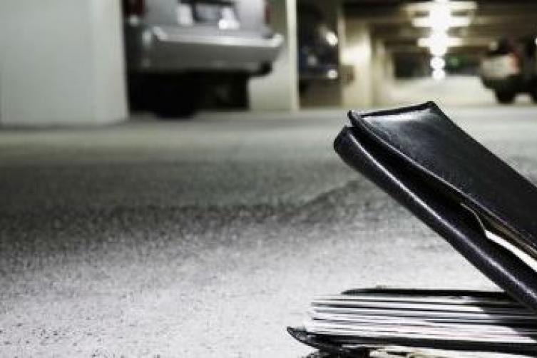 مواطن يفقد محفظته في منطقة الأغوار ...