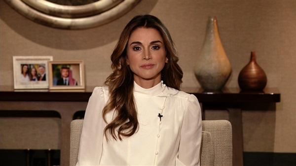 الملكة رانيا عن نقل سفارة أمريكا للقدس: يوم أسود