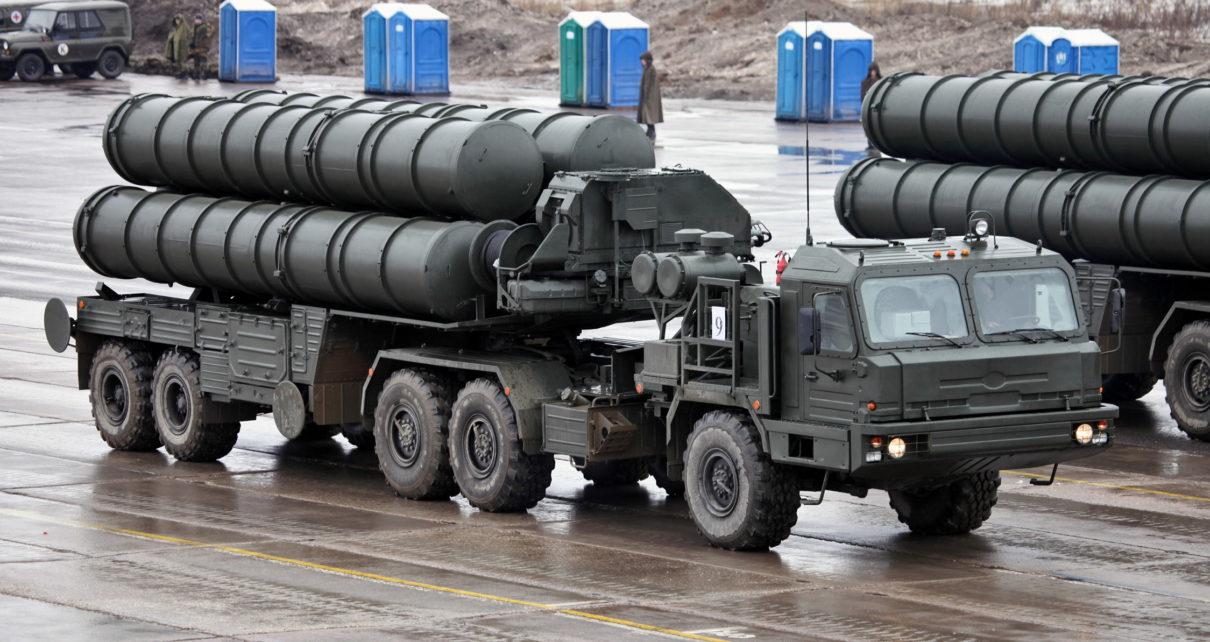 """السفير السعودي لدى روسيا: نناقش مع موسكو موعد توريد منظومة صواريخ """"إس-400"""""""
