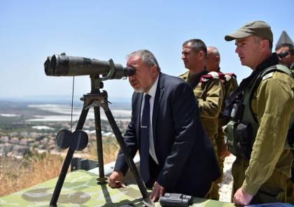 هل حكومة الإحتلال الاسرائيلية جدية بنيتها شن حرب في لبنان؟