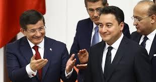 """""""قطيعة نهائية"""" بين أردوغان ورفاق دربه الكبار واتهامات بـ """"الخيانة""""!"""