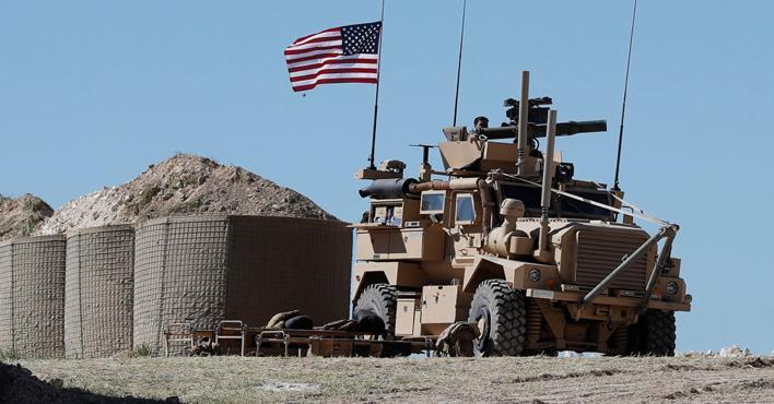 أمريكا أنجزت عملية إقامة نقاط مراقبة في شمال سوريا قرب الحدود التركية