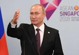 بوتين يحذر أوروبا من مغبة إهمال مأساة سوريا ويدعوها لمساعدة شعبها