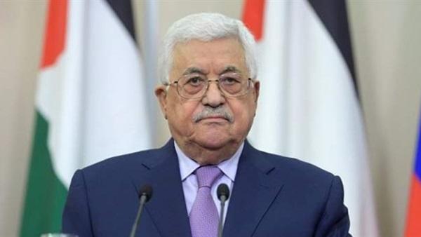 الرئيس الفلسطيني يعلن الإضراب الشامل لمدة ثلاثة أيام