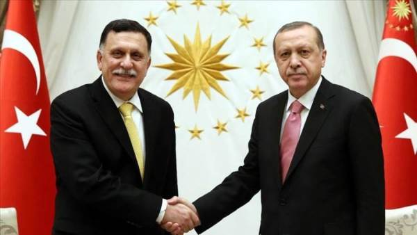بالصور:نص مذكرة التعاون الأمني العسكري بين تركيا وحكومة السراج الليبية