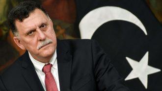 صواريخ غريان الليبية تفضح علاقة قطر وحكومة فايز السراج