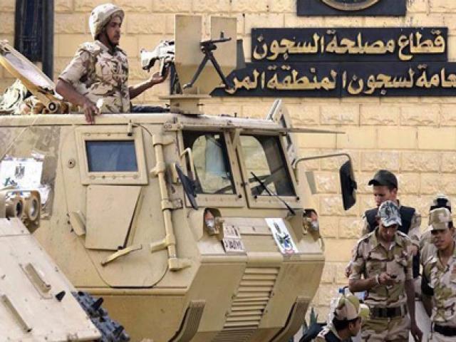 مصر: إعدام 9 مدانين باغتيال النائب العام هشام بركات