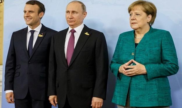 هذا ما أعلنته الدول المشاركة في قمة إسطنبول بشأن سوريا