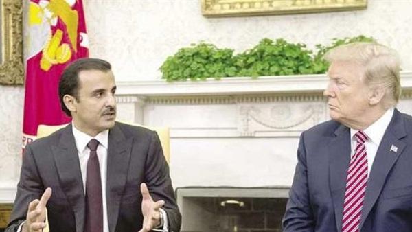 خبير أمريكي: لا أمان لقطر وعلى الولايات المتحدة التهديد بنقل قاعدتها