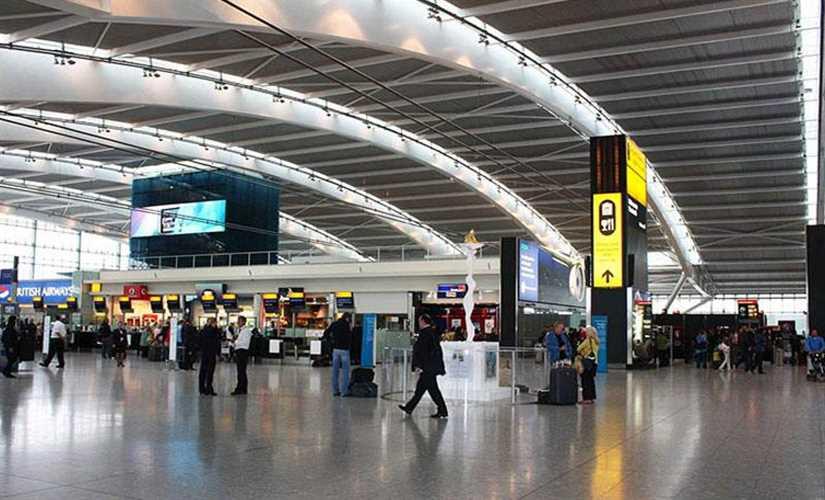 بريطانيا تتجه لتطبيق نظام تفتيش ثلاثي الأبعاد في المطارات
