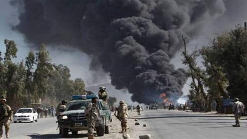 انفجارات في أفغانستان.. وأنباء عن إصابة حاكم ولاية هلمند
