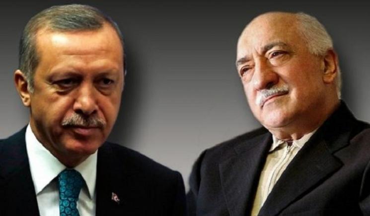 """""""الأهرام العربى"""" تكشف عن 3 تقارير مخابراتية جديدة لأحداث 15 يوليو بـ تركيا وفضيحة أردوغان"""