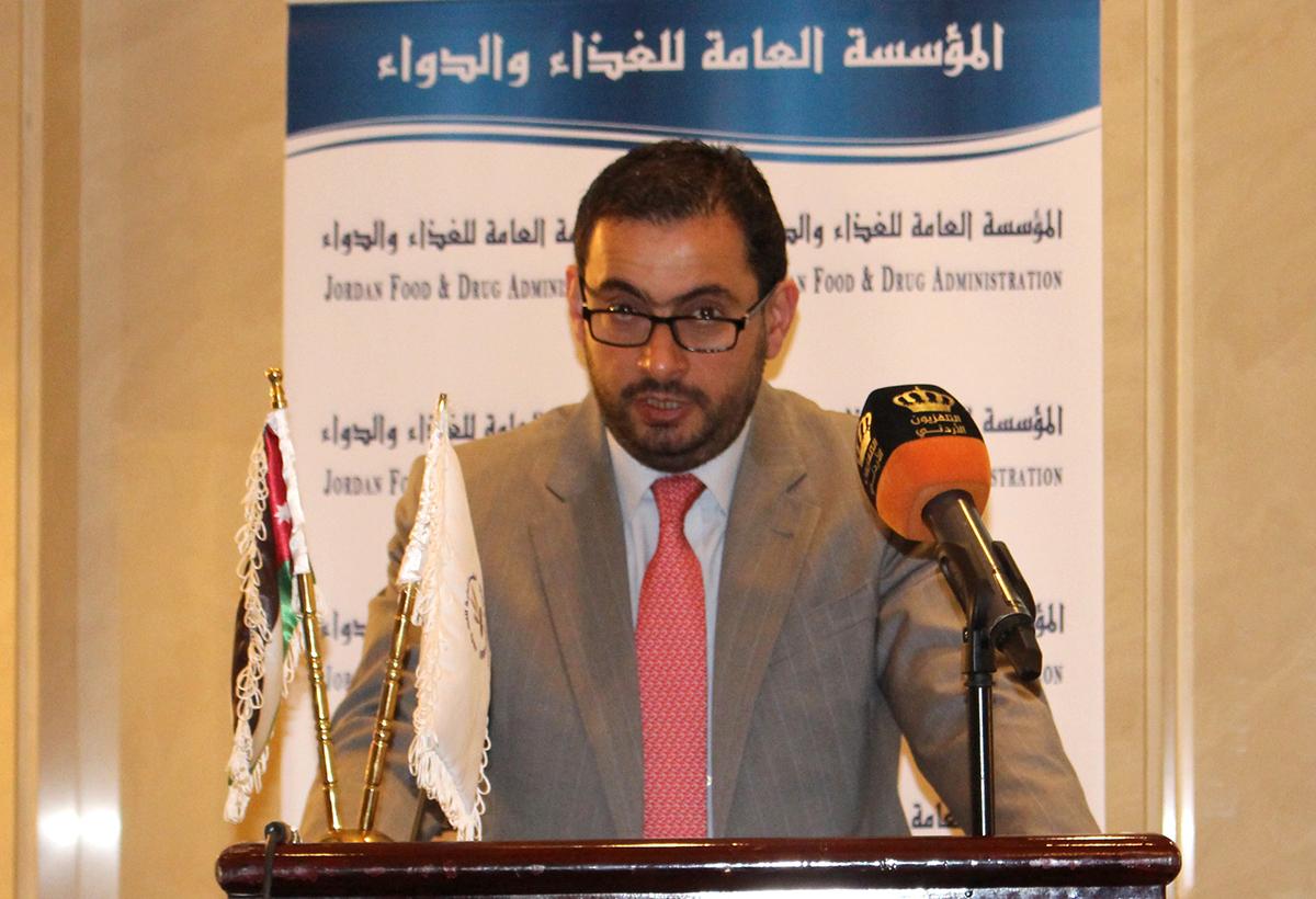 الأردن يستضيف الدورة التدريبية الختامية لمشروع الوكالة الدولية للطاقة الذرية
